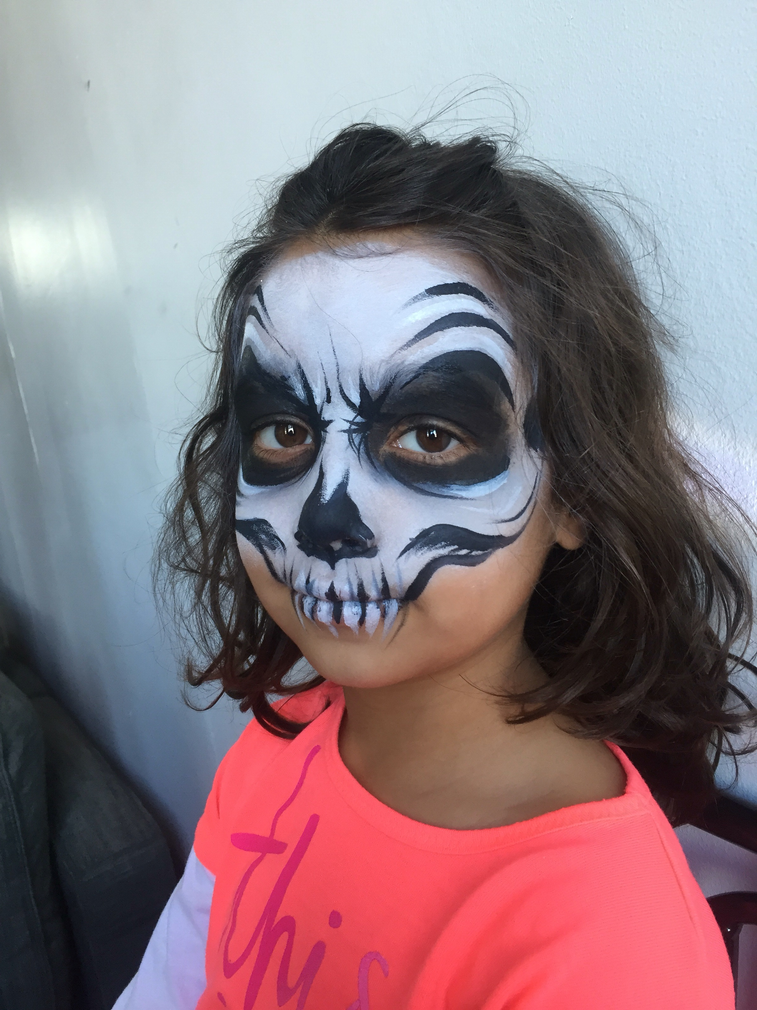 Face Painting Southport Img